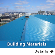 Processing and Sales and of Steel Sheet Building Materials and Related Services